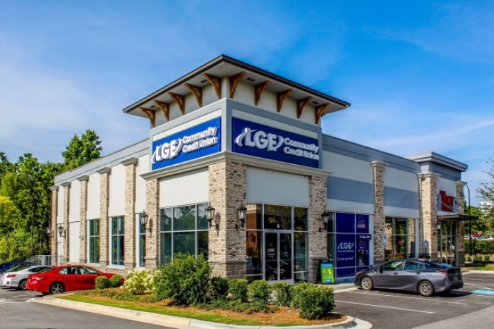 Credit Union and Banks In Georgia | LGE Credit Union