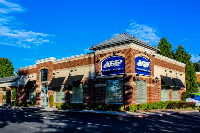 West Cobb Village Green location picture