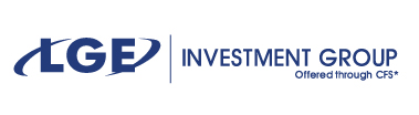 LGE Investment Group logo