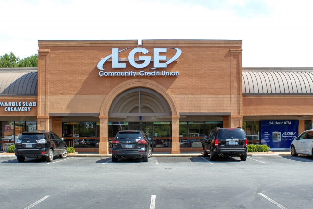 lge east cobb branch
